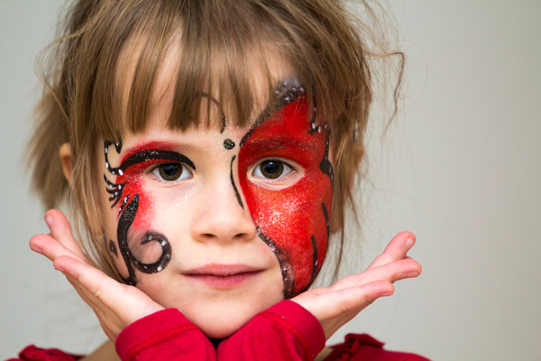 What Paint Is Safe For Skin Best Paint For Skin Body Face