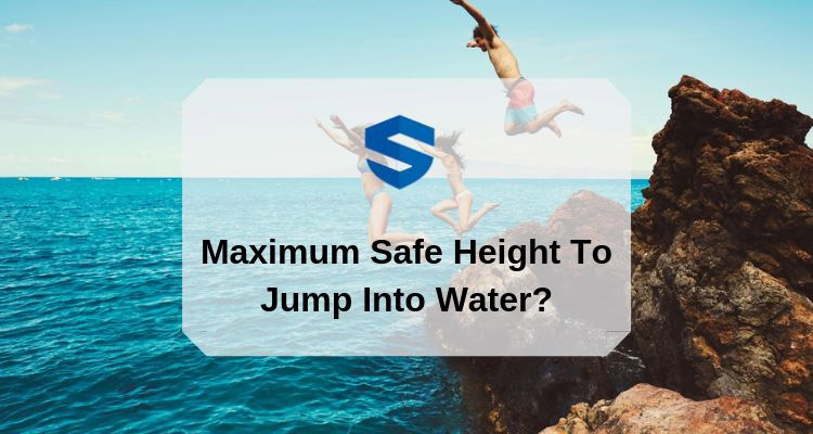 Maximum Safe Height To Jump Into Water?   WorldSafety